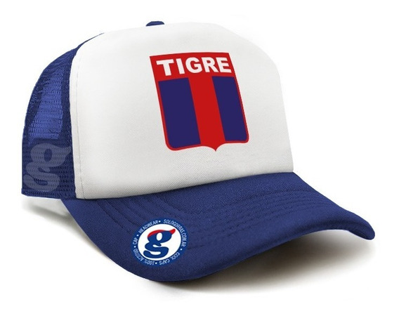 Gorra Trucker Fútbol Club Atlético Tigre