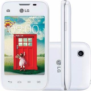 Smartphone Lg Tv Tela:3.2 4gb Frete Gratis