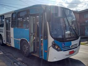 Ônibus Neobus Spectrum Vw 15190eod 2011 2011 28l 2p Aurovel