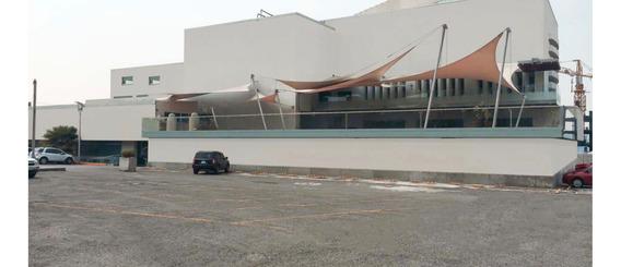 Edificio En Renta En Naucalpan