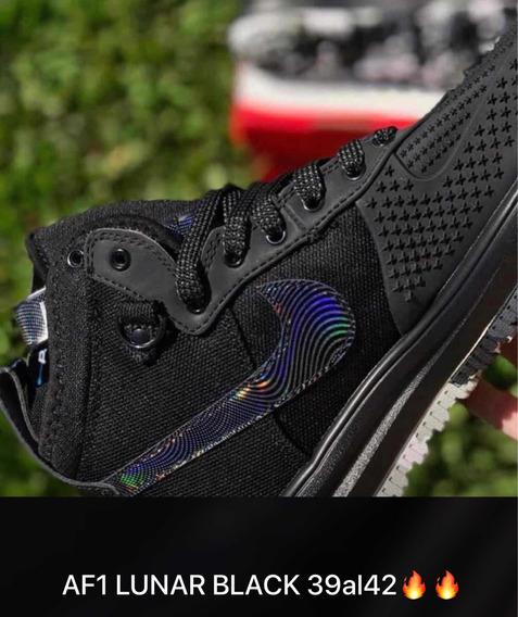 Nike Airforce Lunar Af1 39al42