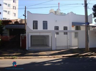Casa Taquaral, 3 Dorm, 1 Suit, 2 Banheiro, 1 Sala, 4 Vagas, 250m - Ca00421 - 33786354