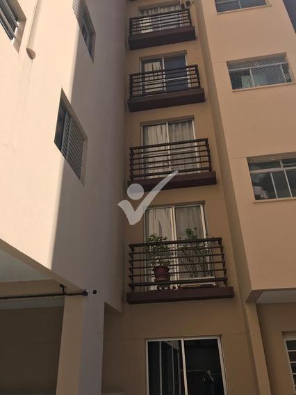 Apartamento À Venda Em Vila Formosa - Ap001804