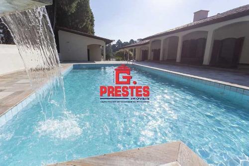 Imagem 1 de 15 de Casa Em Condomínio-à Venda-city Castello-itu - Stcn50006