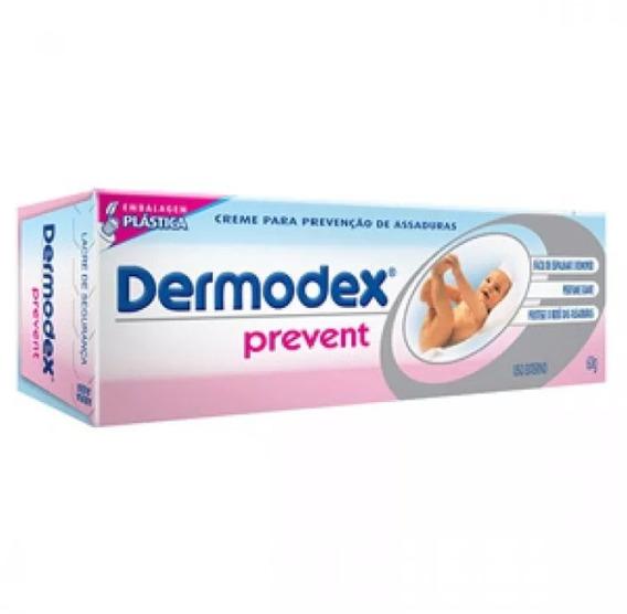 12 Dermodex Prevent Creme 60g