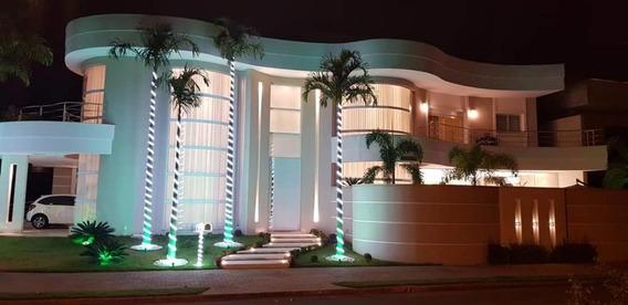 Casa À Venda, 350 M² Por R$ 3.200.000,00 - Jardim Imperador - Americana/sp - Ca0049