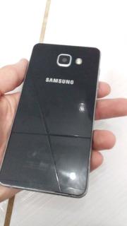 Samsung Galaxy A5 2019