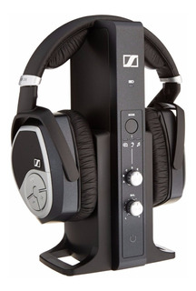 Auriculares Sennheiser Rs 195 Rf Wireless