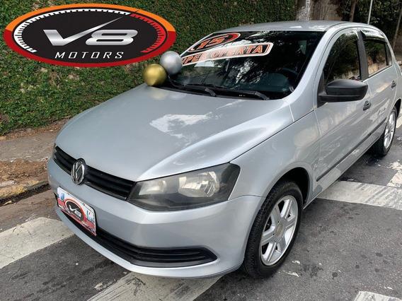 Volkswagen Gol 1.0 City Total Flex 2015