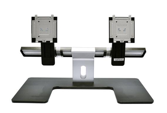 Soporte Brazo Doble Dell Mds14 Para Monitores Flat