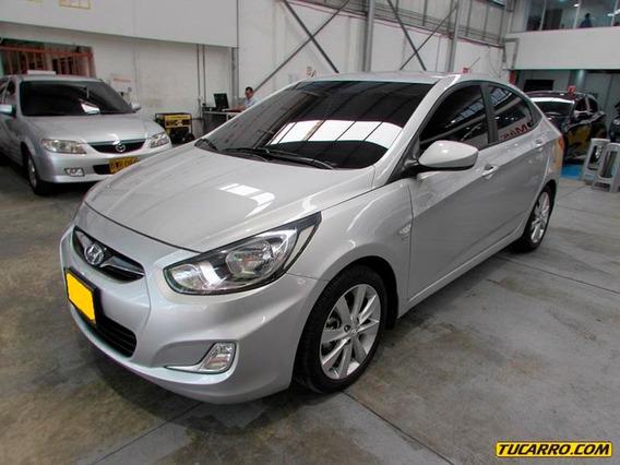 Hyundai I 25 Gl