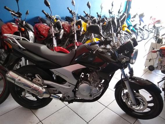 Fazer 250 2008 Linda Moto Ent 1.000 12 X 657 Rainha Motos
