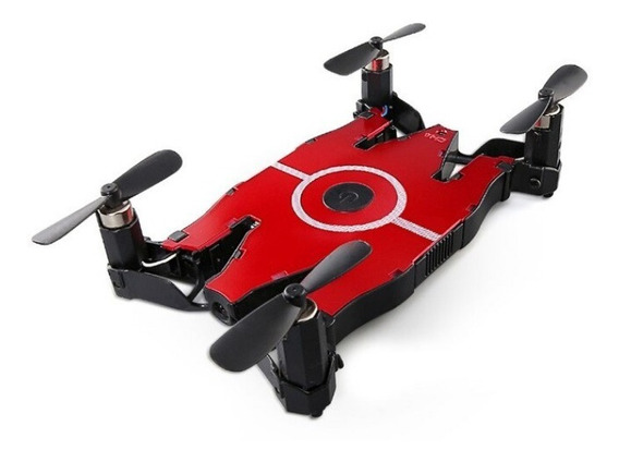 Drone Goolrc T49, Jjrc H49 Fpv Câmera Wi-fi 720, No Brasil