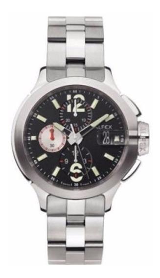 Relógio Automático Alfex Cronografo Lucendro