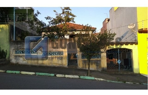 Venda Terreno Sao Bernardo Do Campo Baeta Neves Ref: 118780 - 1033-1-118780