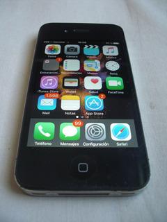 iPhone 4s 16gb Movistar Apple (80$)