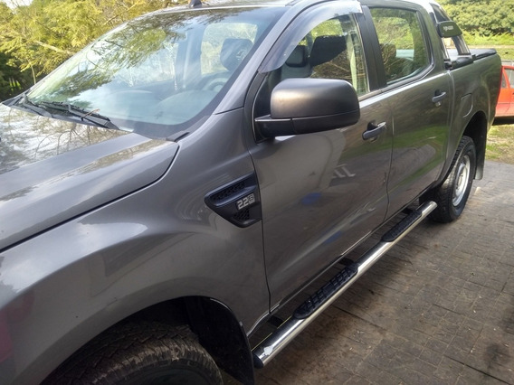 Ford Ranger 2.2 Cd 4x2 Xl Safety Ci 125cv 2012