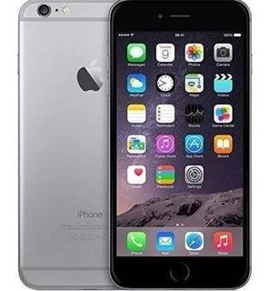 iPhone 6s Plus Space Gray 16gb Usado