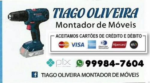 Imagem 1 de 1 de Montador De Móveis Em Porto Alegre