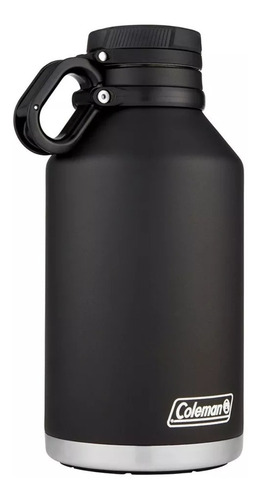 Termo Growler Coleman Acero Inoxidable 1,9 Lts