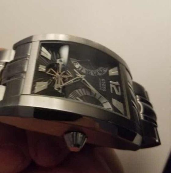 Reloj Guess Automático