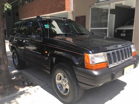 Jeep Grand Cherokee 4.0 Laredo 1998