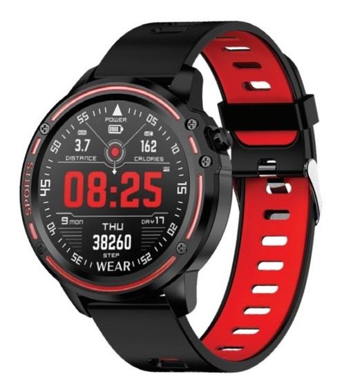 Smartwatch X-view Zen Cronos V12 Reloj Inteligente