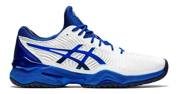 Tênis Asics Gel Court Ff Novak - New