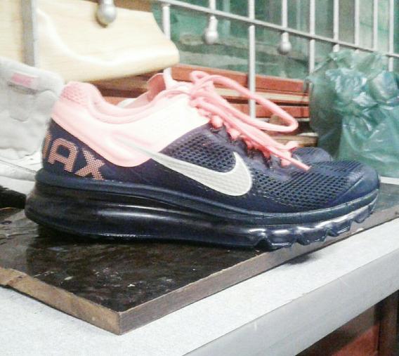 Nike Airmax.otimo Estado Semi Novo.original