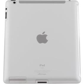 Case Para iPad Cp401 Transparente Fortrek