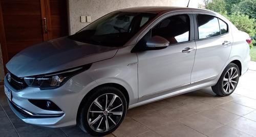 Fiat Cronos 1,8 2019