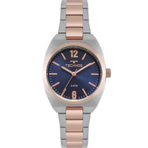 Relógio Technos Feminino Misto 2035mpb/5a Original Barato