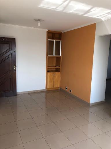 Apartamento Com 2 Dormitórios À Venda, 68 M² Por R$ 250.000 - Assunção - São Bernardo Do Campo/sp - Ap0052