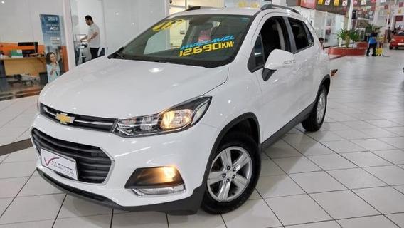 Chevrolet Tracker Lt 1.4 16v Ecotec (flex) (aut)