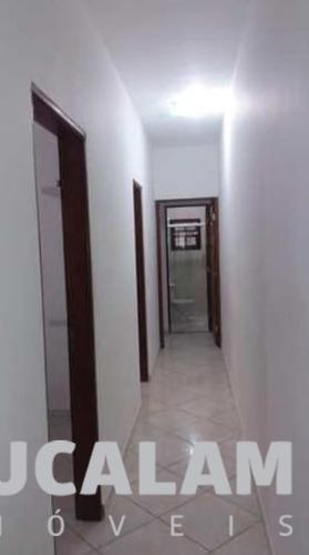 Imagem 1 de 15 de Casa Para Venda Em Itanhaém - 3498 - Rn