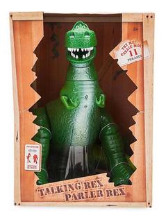 T-rex Gigante De Película Toy Story