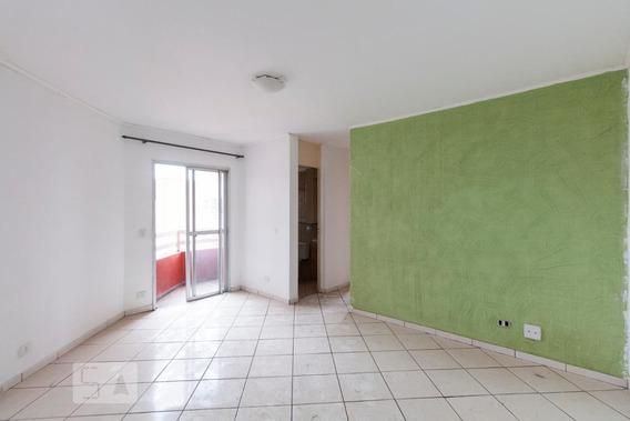 Apartamento Para Aluguel - Jabaquara, 2 Quartos, 64 - 893108690