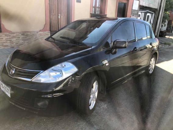 Nissan Tiida 2013 1.8 Special Edition Mt Oportunidad!!!!!