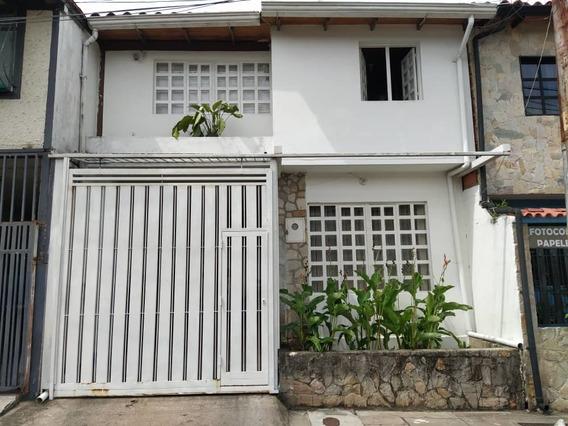 Se Vende Casa En Palo Gordo