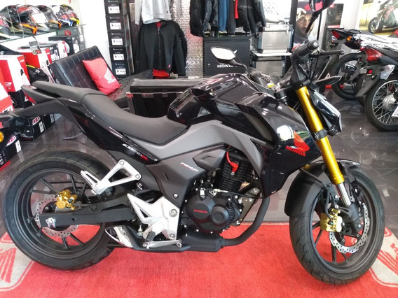 Honda Cb 190 R 0km 2020 Ultimas Unidades!!! Power Bikes