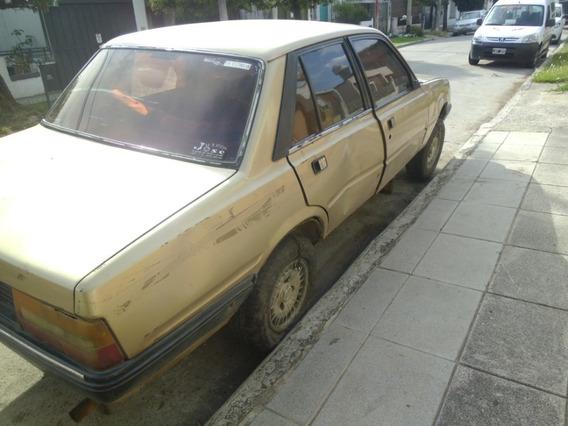 Peugeot 505 1988 20000$