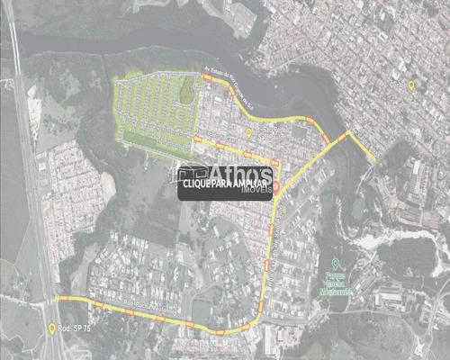 Imagem 1 de 1 de Lançamento De  Loteamento Aberto Em Fase De Construção Da Infra Estrutura. Lotes A Partir De 176,25 Metros - Tr02447 - 34941777