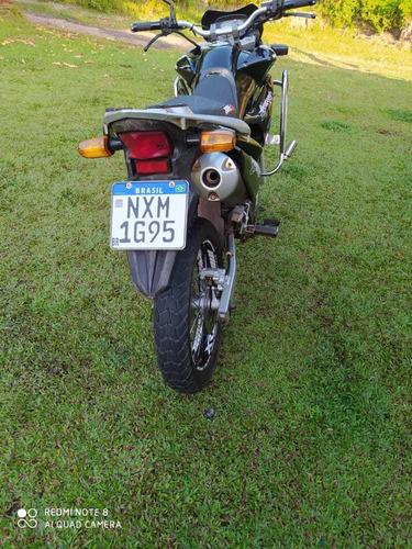 Imagem 1 de 1 de Honda Xre300