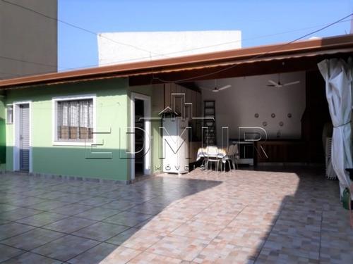 Casa - Parque Oratorio - Ref: 22412 - V-22412