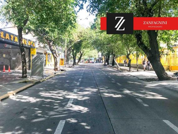 Se Vende Edificio De 4 Unidades (amobladas), Cocheras Y Local Comercial - Mendoza