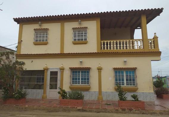04126836190 Mls # 20-4230 Casa En Venta Coro La Velita
