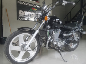 Mondial Hd 250 Impecable!