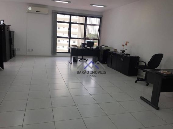 Sala Comercial - Sa0056