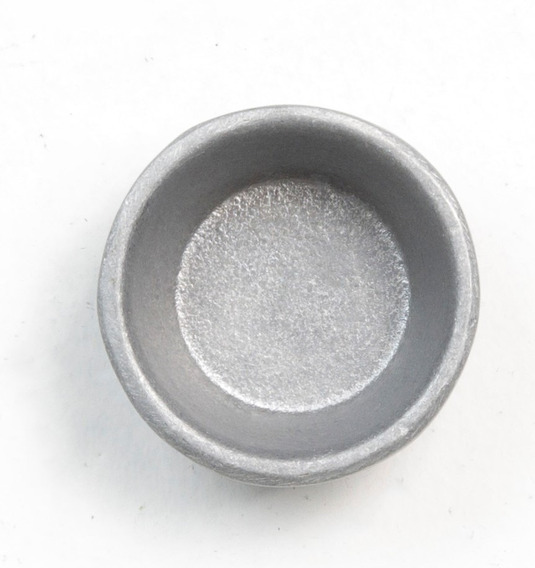 Dips De Aluminio Salseros Vajilla