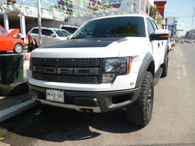 Ford Lobo Raptor Svt 2014 4x4